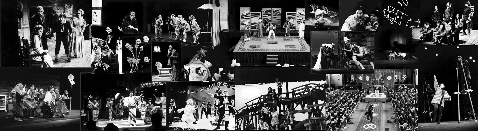 劇団風の子70周年